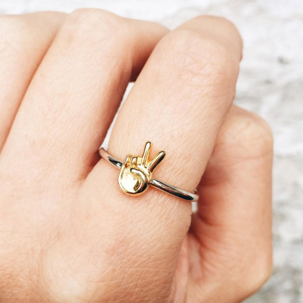 anelli-dargento-emoticon-troppotogo