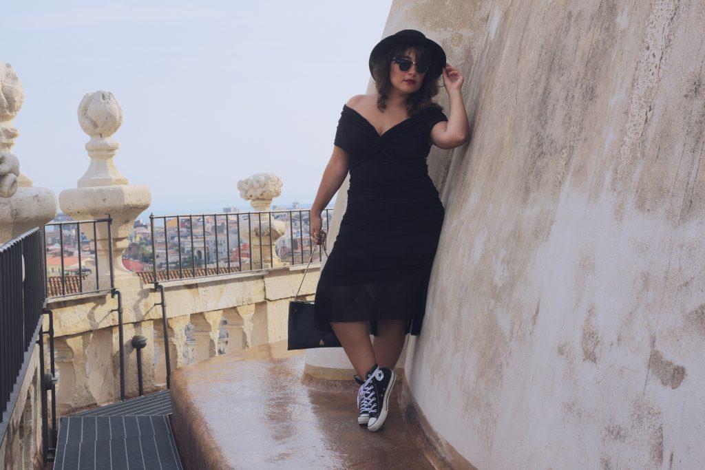 abito_fuzzi_nero_tulle_outfit_blogger