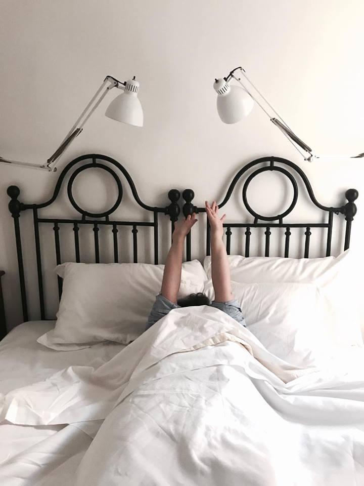 lamoresca_hotel_ragusa_letto_siciliano_raffaellacatania