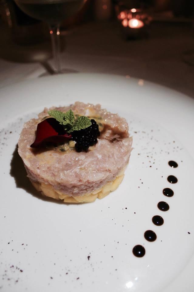 ristorante_chimera_lipari_ricciola_antipasto_sicilia