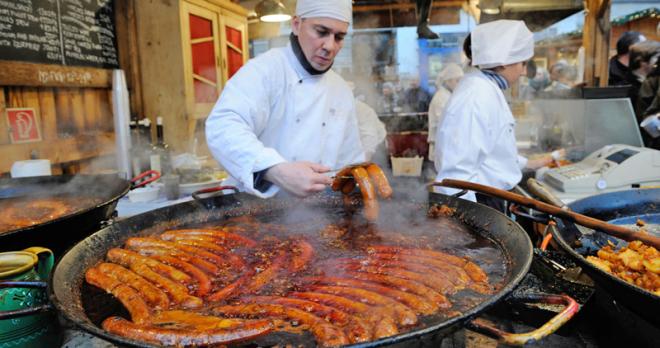 mercatini_di_natale_budapest_area_food_cibo_tradizione