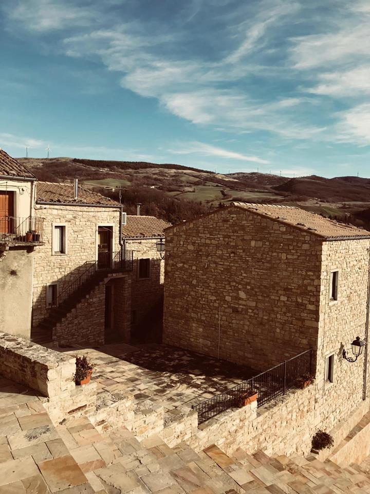 dauniapresstour_roseto_valfortore_centro_storico