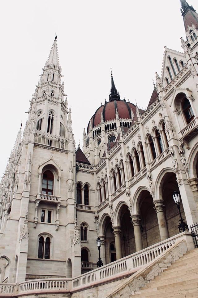 budapest_in_inverno_guida_facciata_parlamento_thecoloursofmycloset