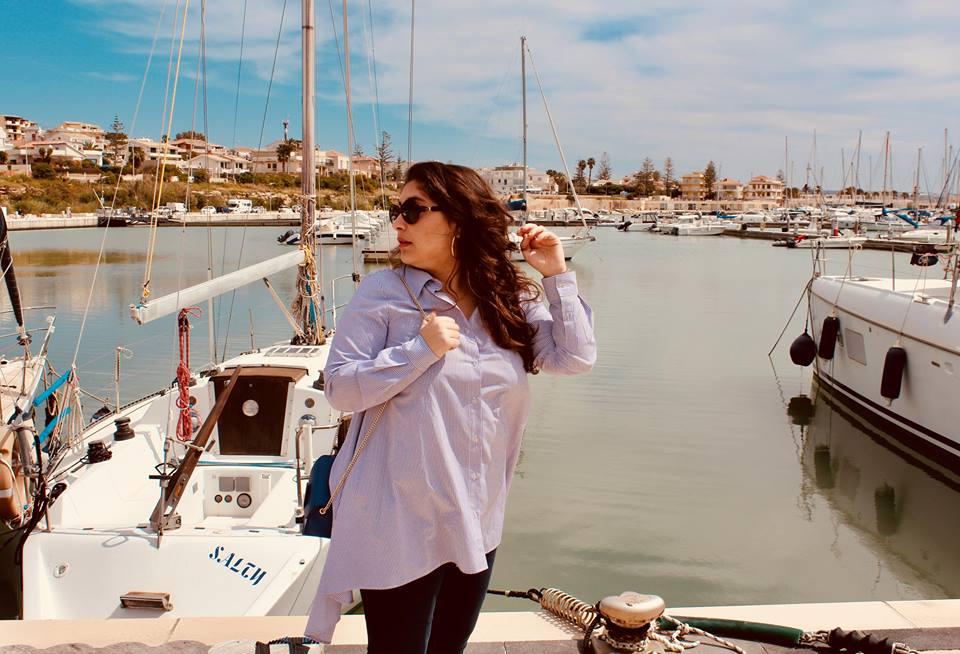 yoek_look_di_primavera_camicia_righe_raffaellacatania