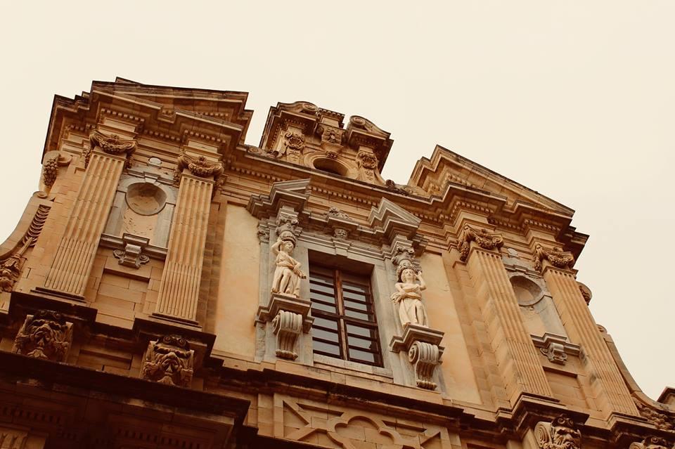 TRAPANI_cosa_vedere_cattedrale_facciata