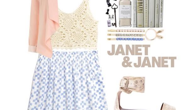 Janet&Janet _ romantic