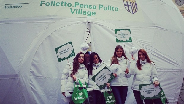 Folletto Pensa Pulito Village_staff (30)