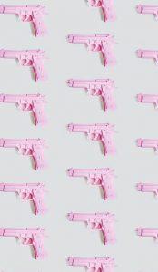 pistolerosa