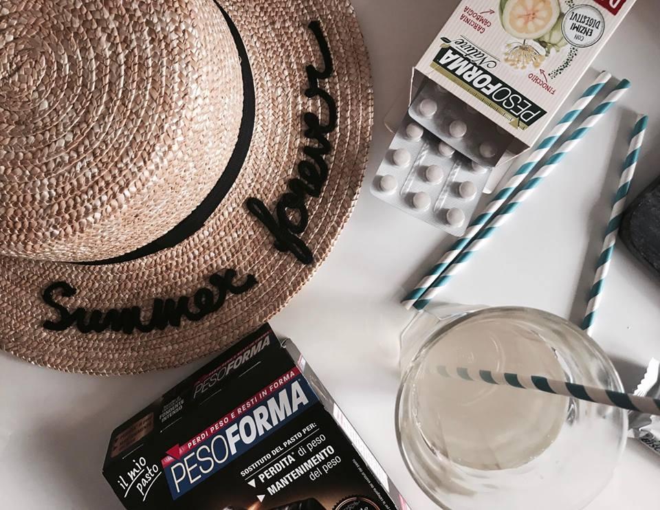 pesoforma_dieta_kili_review_blogger_raffaellacatania_blogger