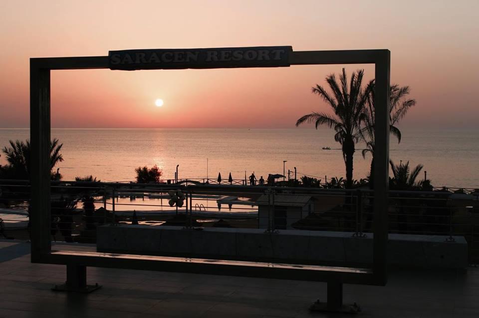 saracen_resort_palermo_tramonto