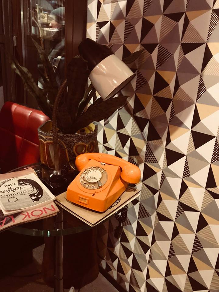 Trabant'60 Retro Lounge & Bar_budapest_review_blogger_raffaellacatania