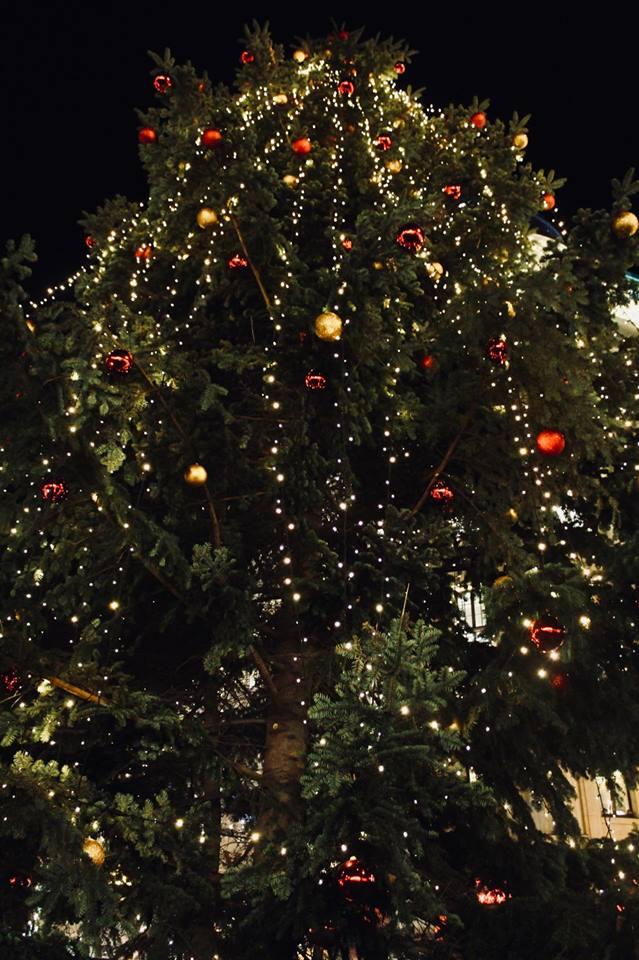 mercatini_di_natale_budapest_albero_di_natale