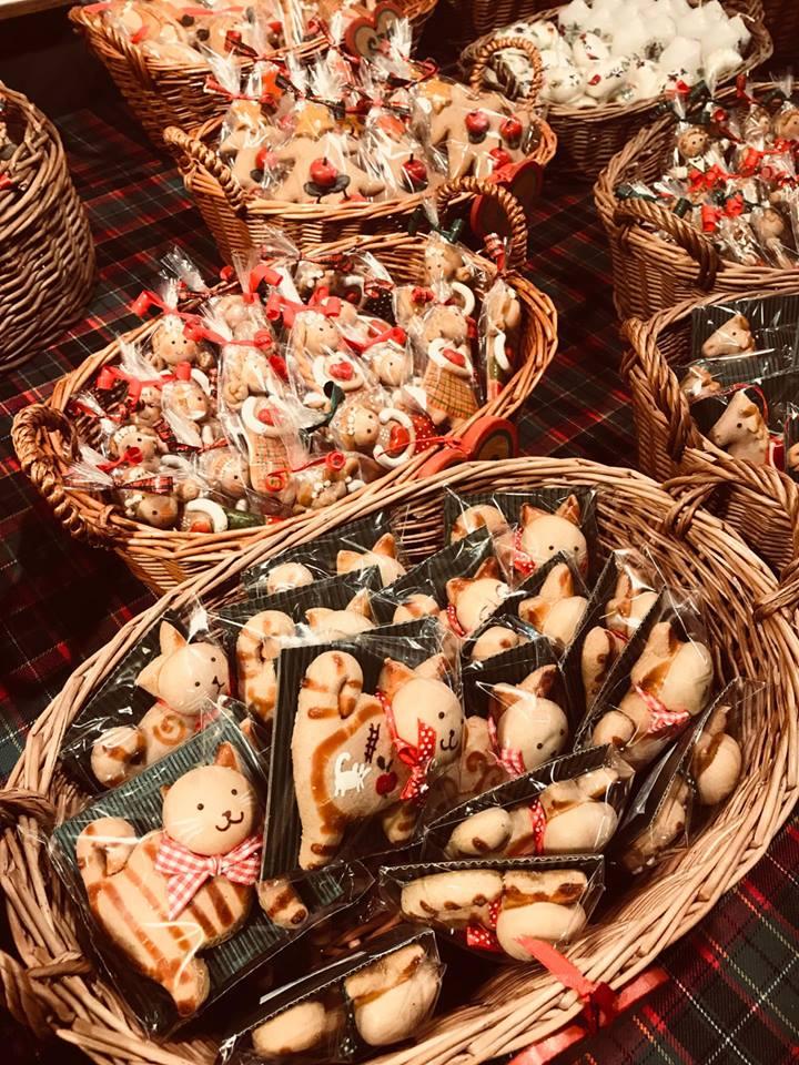 mercatini_di_natale_budapest_biscotti