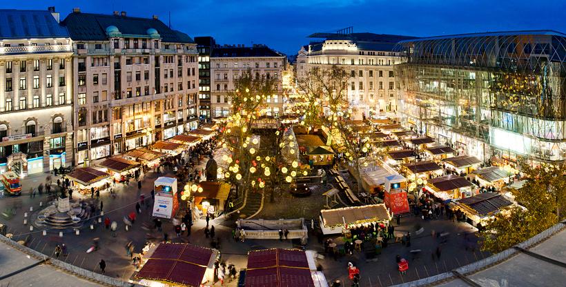 mercatini_di_natale_budapest_piazza_vorosmarty