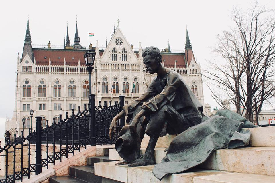budapest_in_inverno_guida_parlamento_thecoloursofmycloset