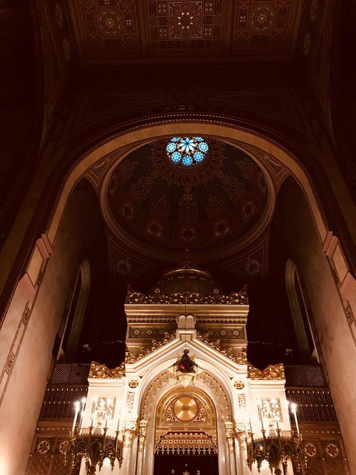 budapest_in_inverno_la_grande_sinagoga_interni