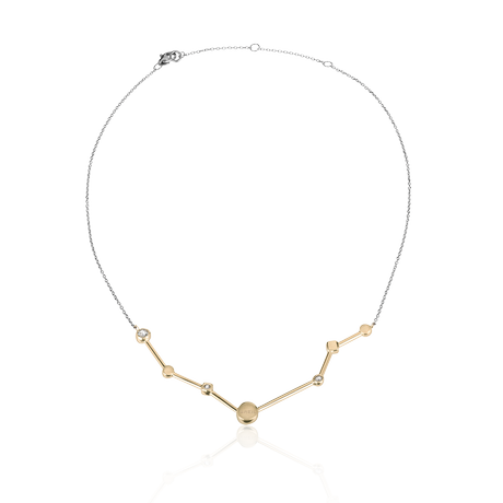 collana zodiac_breil