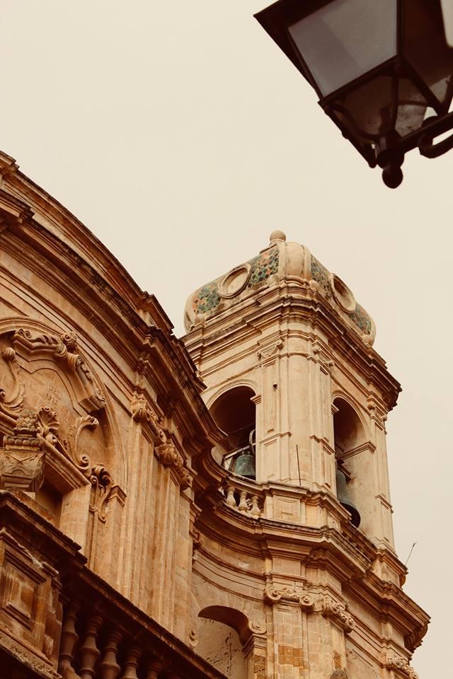 TRAPANI_cosa_vedere_cattedrale_campanile