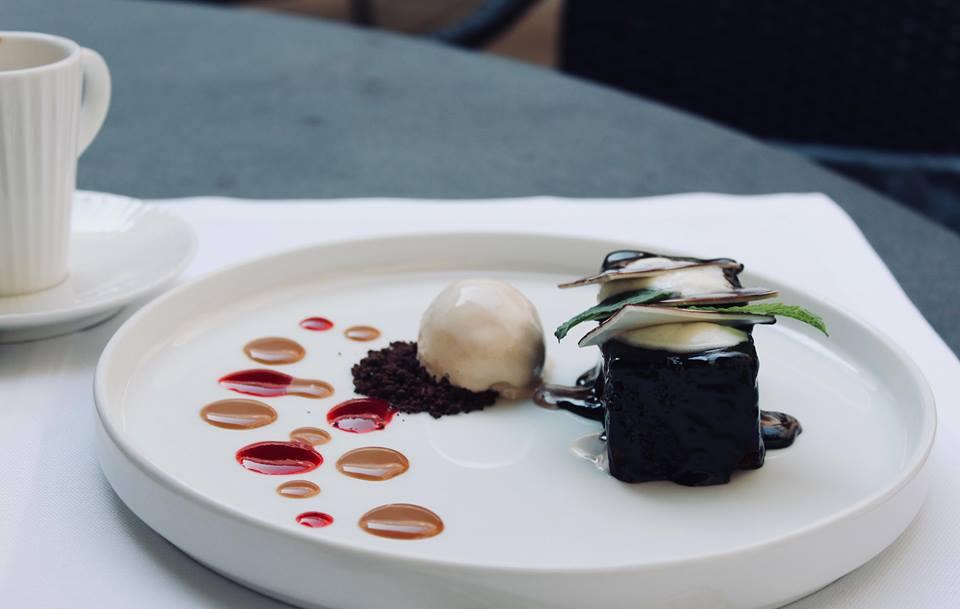 La Rotisserie_ristorante_varsavia_dessert