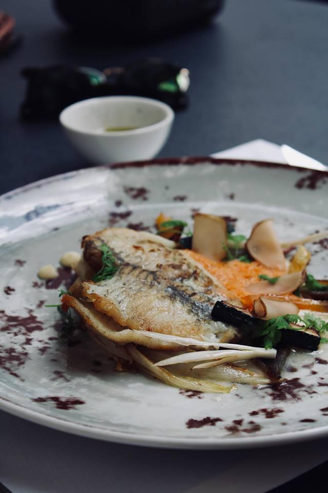 La Rotisserie_ristorante_varsavia_pesce
