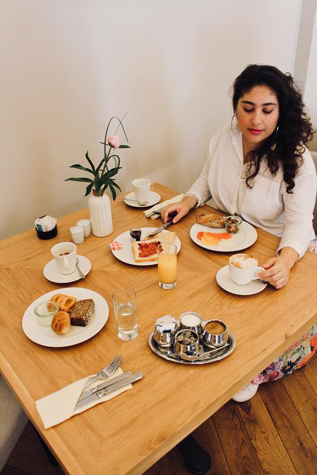 Mamaison_hotel_la_regina_breakfast_raffaellacatania_travelblogger_varsavia