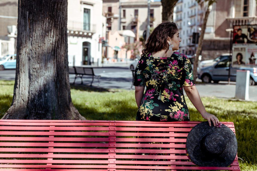 Raffaella Catania-vestito_lungo_fiori_yoek