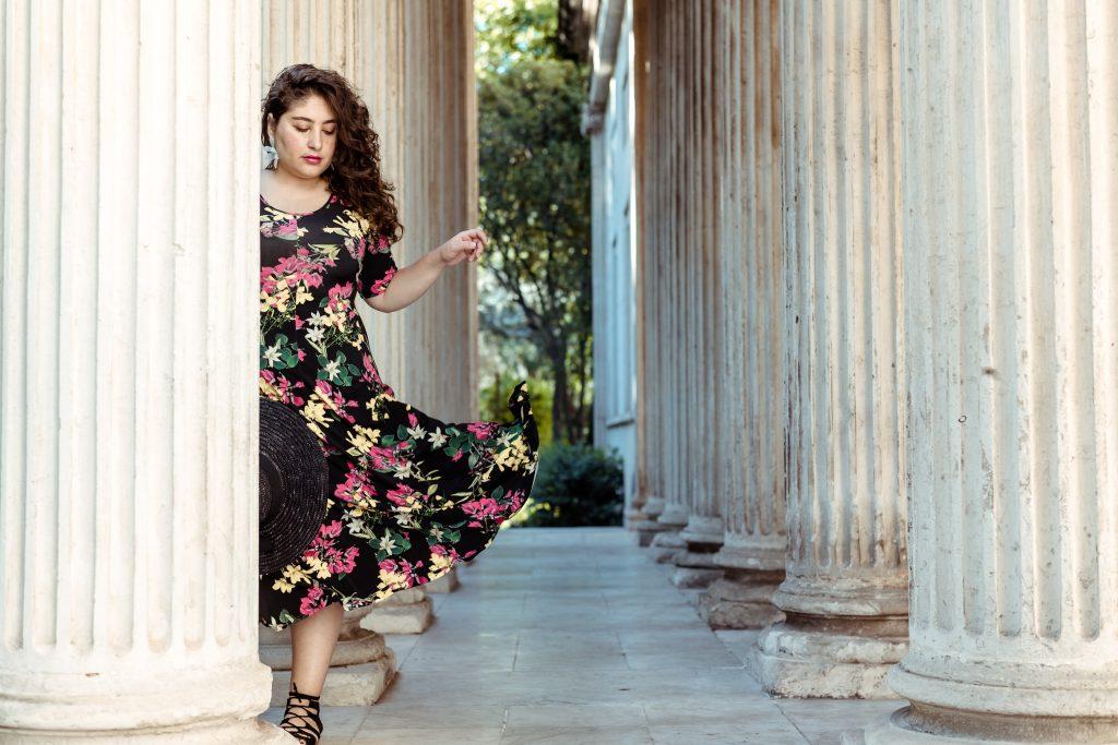 Raffaella Catania_yoek_abito_lungo