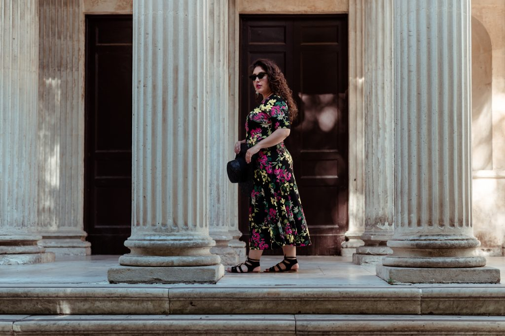 Raffaella Catania_yoek_blogger_long_dress_spring