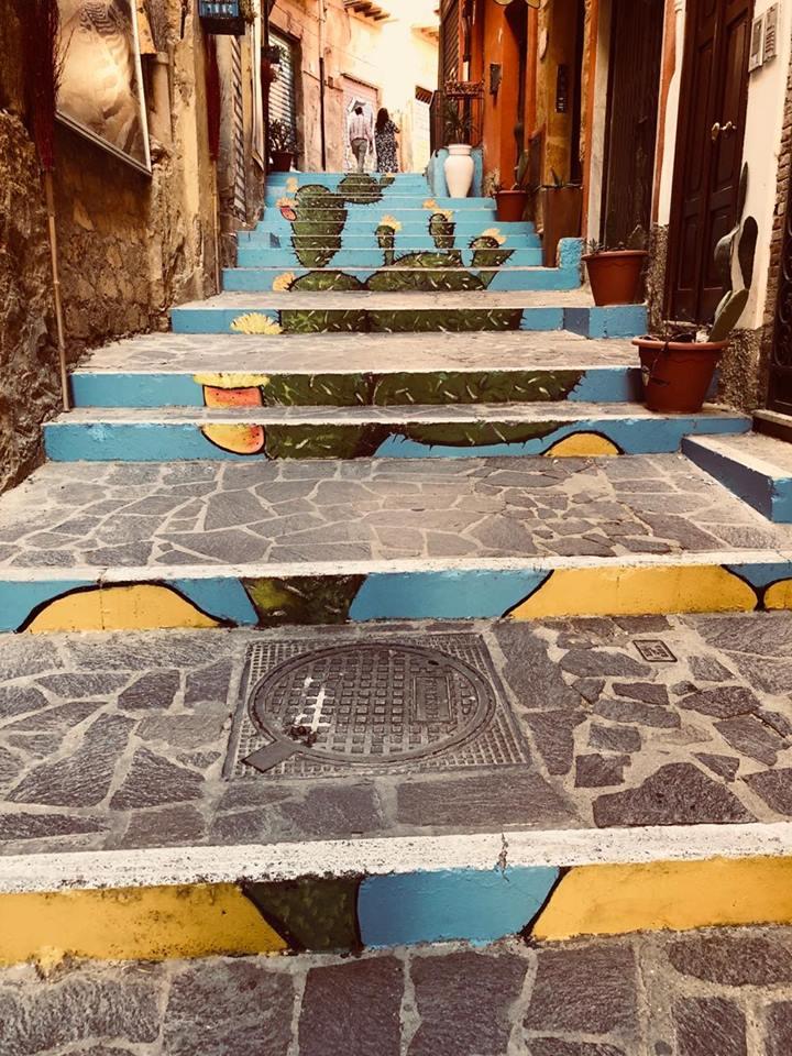 Joinbed_a_casa_di_sergio_agrigento_strade