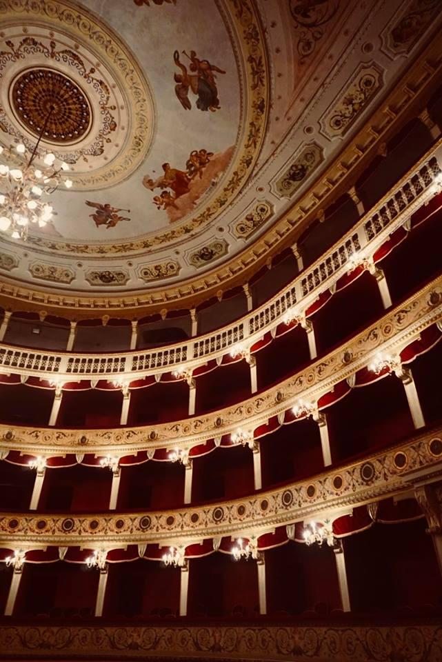 Joinbed_a_casa_di_sergio_agrigento_teatro_pirandello