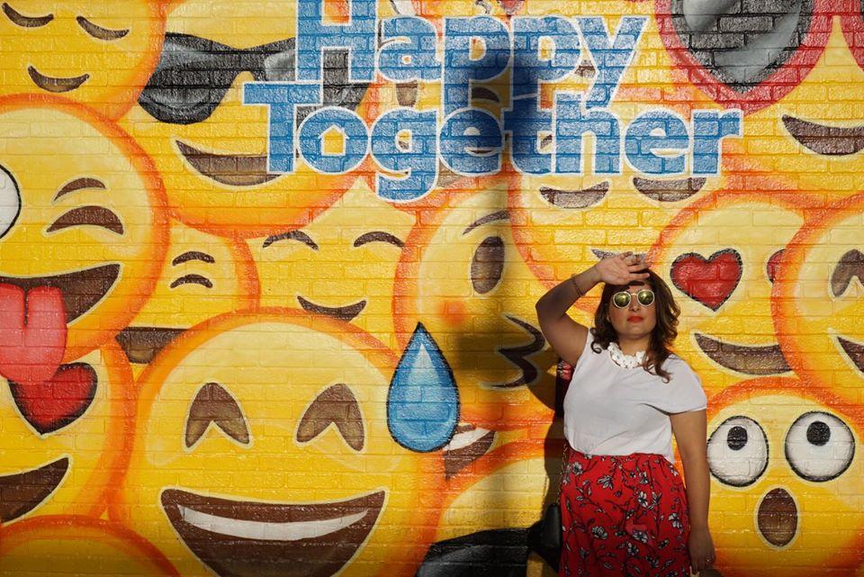 Los Angeles i 10 luoghi più belli da fotografare carrera wall raffaella catania