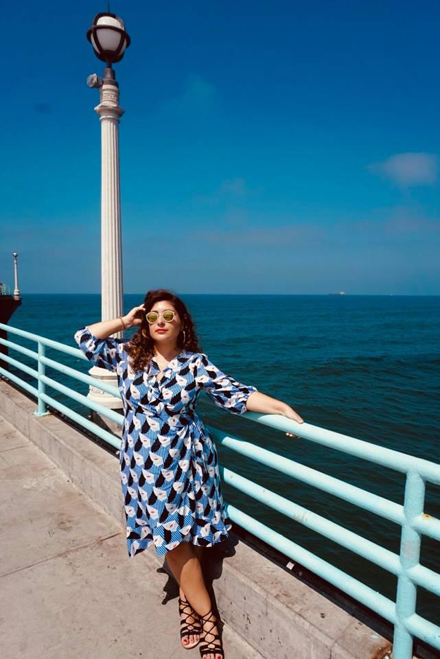 Los Angeles i 10 luoghi più belli da fotografare manhattan pier raffaella catania
