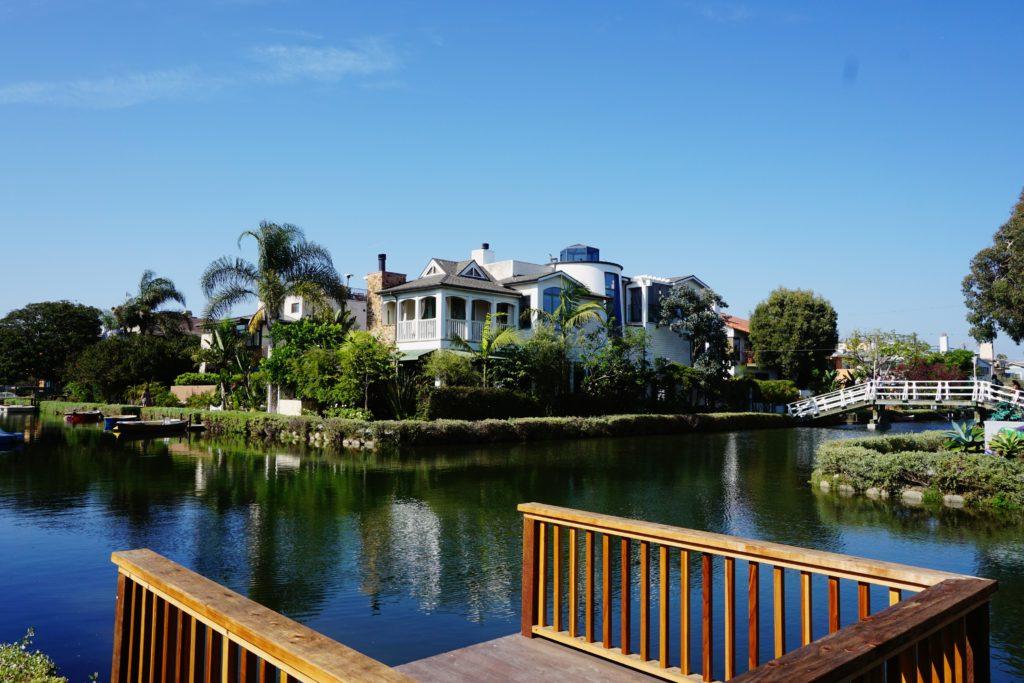 Los Angeles i 10 luoghi più belli da fotografare venice canali