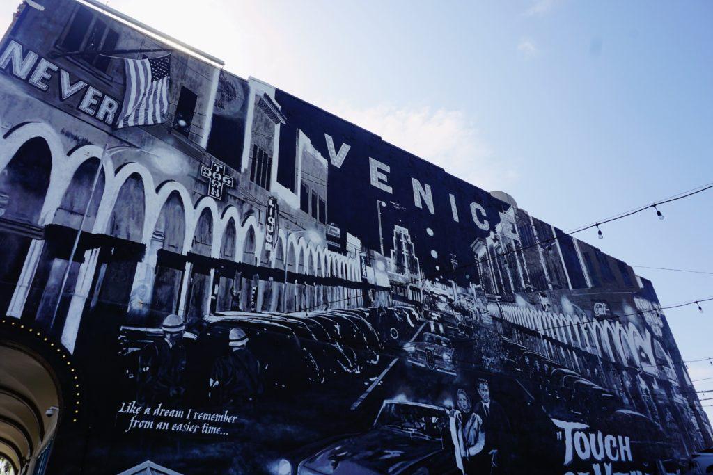 Los Angeles i 10 luoghi più belli da fotografare venice murales
