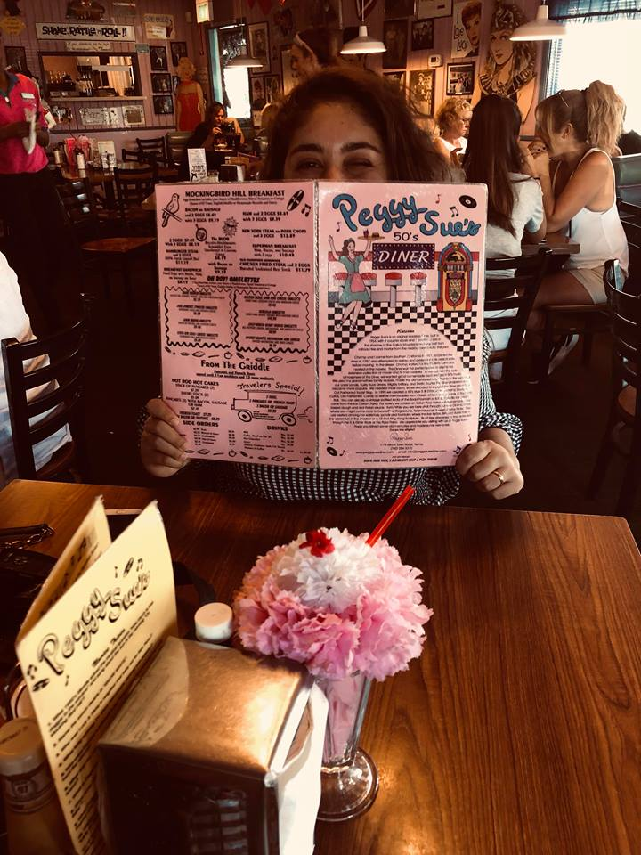 USA_ON_THE_ROAD_Peggy Sue's 50's Diner_raffaellacatania_travelblogger