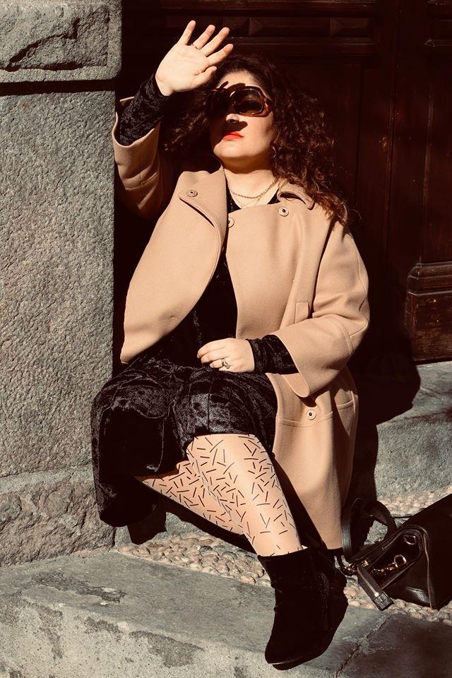 yoek_velvet_dress_outfit_blogger_raffaellacatania