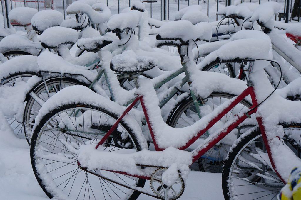 myhelsinki_inverno_neve_biciclette